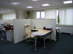 Офисная перегородка (бизнес)