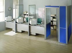 """Мебель для персонала """"Бизнес"""""""