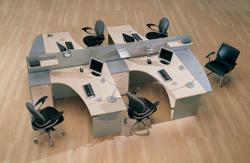 """Мебель для персонала """"Офикс"""""""