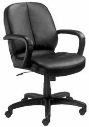 Кресло руководителя 742