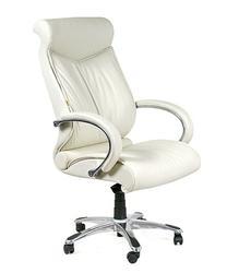 Кресло для руководителя СН420. Яркая и популярная модель
