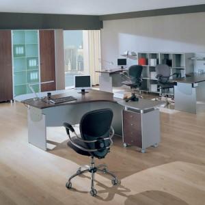 Выбираем мебель для персонала