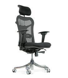 Кресло для руководителя СН769 Стиль Hi Tech
