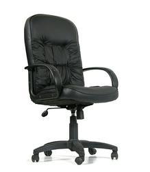 Кресло для руководителя СН 416. Отличный выбор для руководителя среднего звена