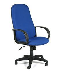 Кресло для руководителя СН 279. Самая популярная модель (эконом класс)