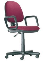 Кресло для персонала Метро