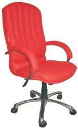 Кресло для руководителя RH504 Chr