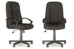 Кресло для руководителя Линия Х эконом