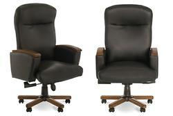 Кресло для руководителя Lex