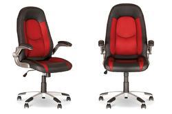 Кресло для руководителя Райдер