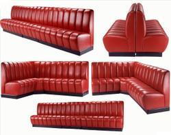 Мягкая мебель для кафе Хот Дог