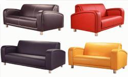 Мягкая мебель для кафе Ягуар