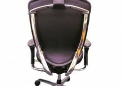 Кресло Контесса - искра вдохновения в офисных интерьерах всего мира.