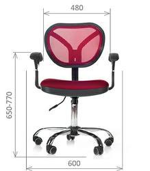 Кресло для персонала СН380