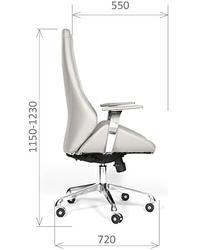 Кресло для руководителя Скай