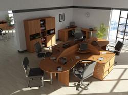 """Мебель для персонала """"Эффект"""""""