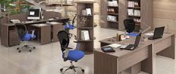Мебель для персонала Сфера