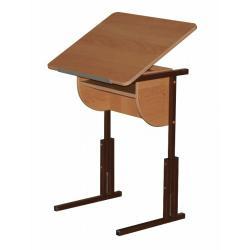 Стол ученический СУР А 01 (мультифлекс)