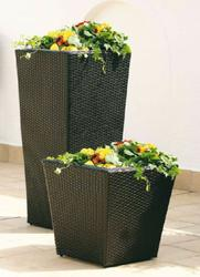 Подставка для цветов Мадерия
