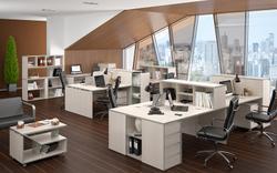 Мебель для персонала Вита
