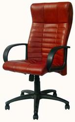 Кресло для руководителя Атлет