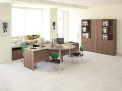 Мебель для персонала Континент-Pro