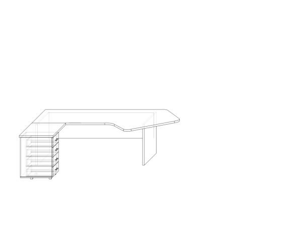 реноме стол 1