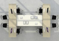 """Мебель для персонала """"5 элемент"""""""