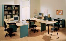 """Мебель для персонала """"NET"""""""