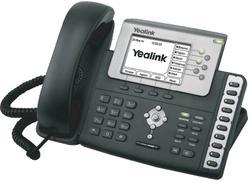 IP-телефон SIP-T28. Стильный и удобный телефон бизнес - класса
