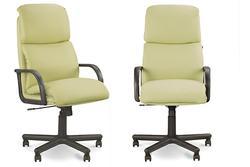 Кресло для руководителя Надир