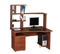 Стол компьютерный Фортуна 8.4
