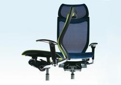 Кресло для персонала Окамура CP
