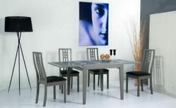 Стол обеденный Бенсон90