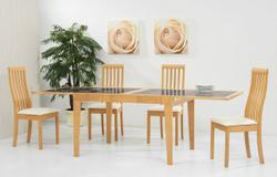 Стол обеденный Бенсон 120