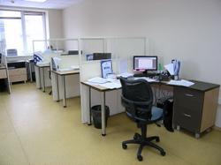 Офисная перегородка (эконом)