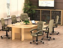 Стол для переговоров Моно-Люкс