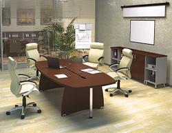 Стол для переговоров Бостон Директор
