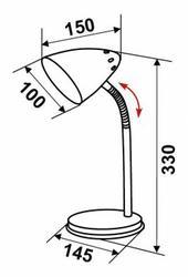 Светильник настольный BL-040H