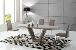 Стол обеденный НТ2135 стул HD2101