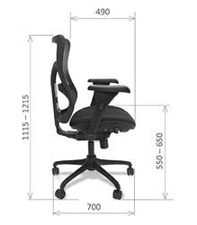 Кресло для руководителя СН-730